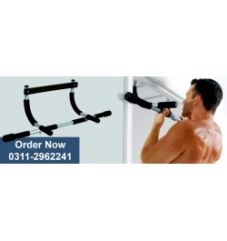 Iron Gym Total Upper Body Workout Bar Order 0311 2962241